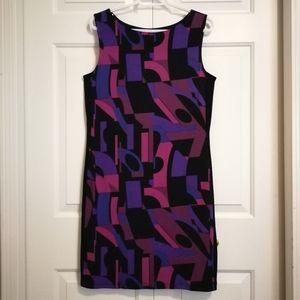 Attitude Sleeveless Dress